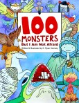 There's no need to be afraid of the dark or things that go bump in the night. Explore the world of myth and monsters in this 2 for 1 book! Children will delight at this adorable rhyming book and monster encyclopedia.