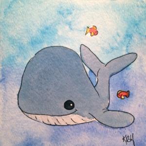Job - Gray Whale