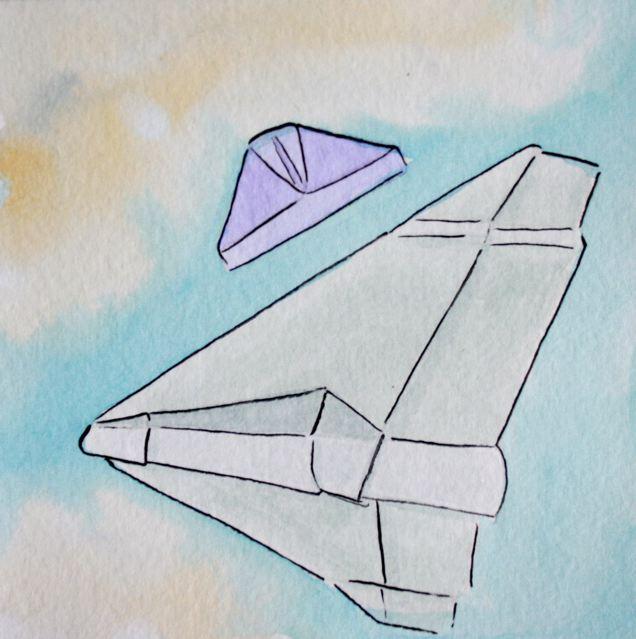 Paper Bombers