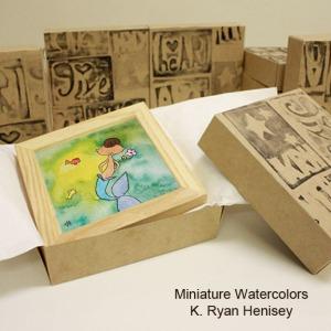 Merboy Gift Boxes