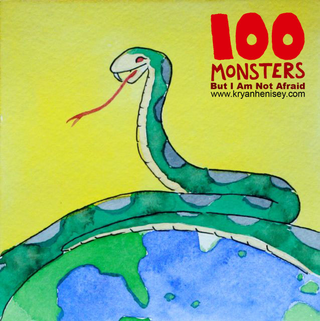 Download the fully illustrated book and bonus monster guide to your device.