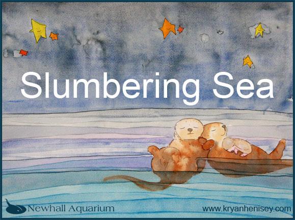 Slumbering Sea Preview