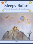 Imagine laying your child down, but rather than ducks or sheep, you have a safari of animals to sing them to sleep.