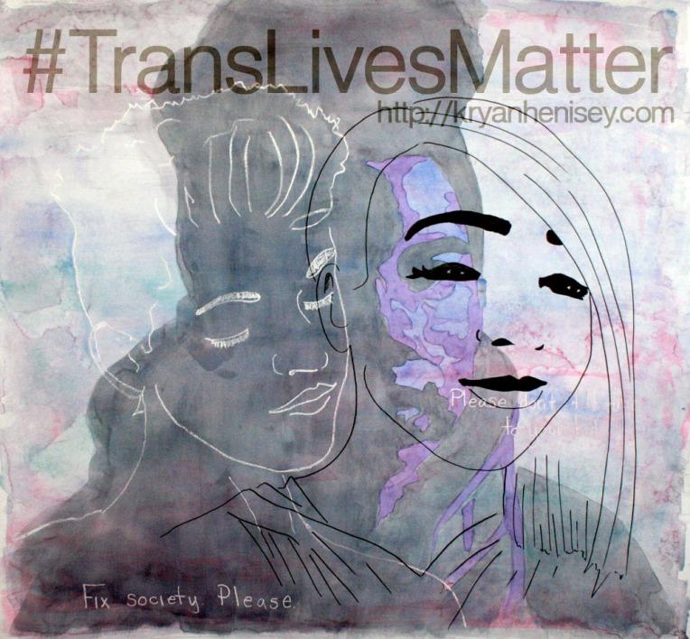 TransLivesMatterWM