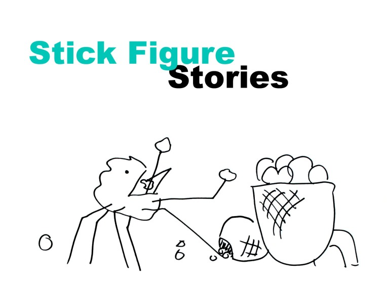 Stick Figure Stories